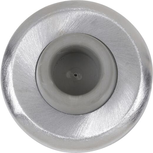 Tell 2-1/2 In. Concave Wall Door Stop