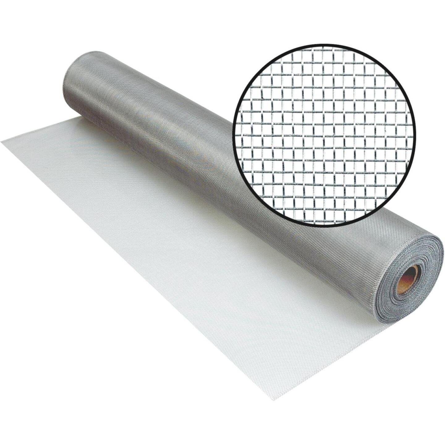 Phifer 30 In. x 100 Ft. Brite Aluminum Screen Image 1