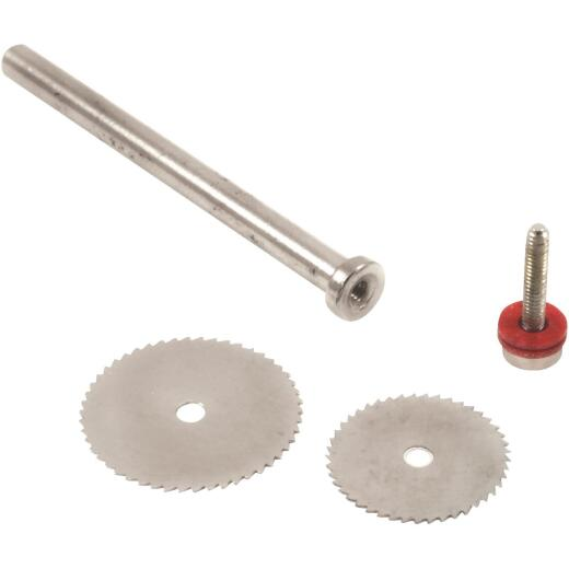 Forney Mini Saw Blade Kit