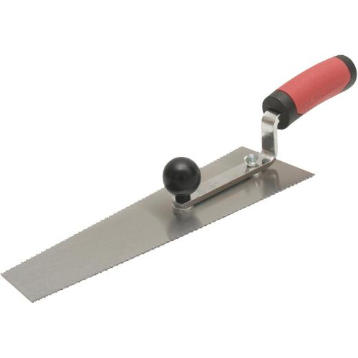 QLT 12 In. Blade Undercut Saw with DuraSoft Handle