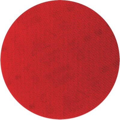 Diablo SandNet 6 In. 60 Grit Sanding Disc with Connection Pad (10-Pack)