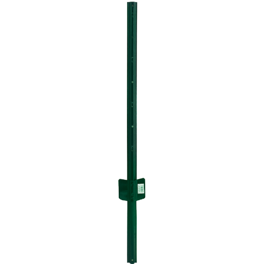 American Posts Heavy-Duty 5 Ft. 13 Ga. Fence U-Post