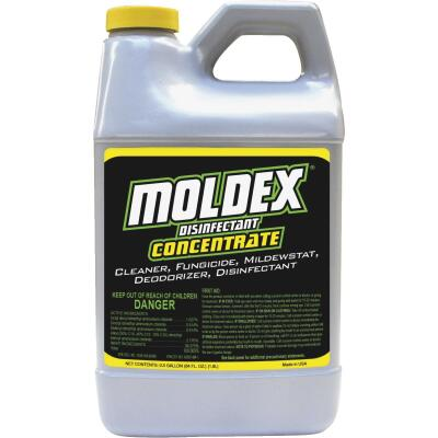 Moldex 64 Oz. Liquid Concentrate Mold Stain Remover