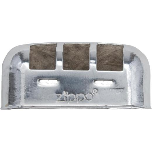 Zippo Reusable Chrome Hand Warmer Replacement